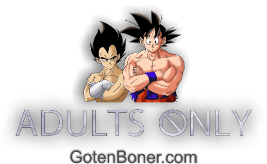 DBZ Yaoi for Adults